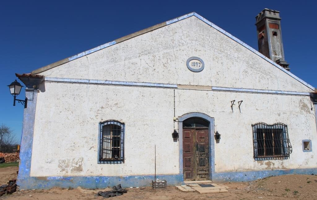 AGR1912 12 house