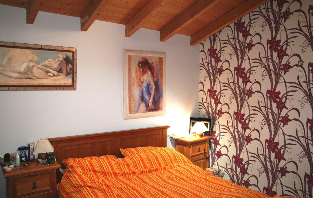 C1374 26 bed