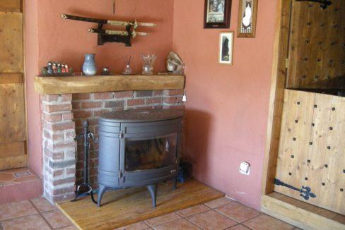 C1374 36 stove