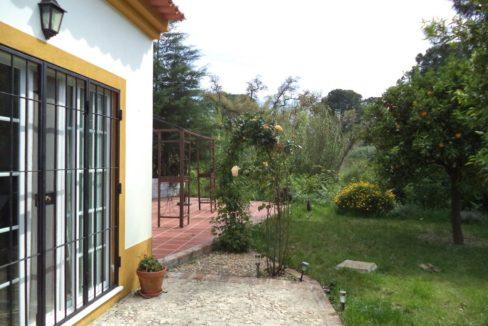 Casa Jardins