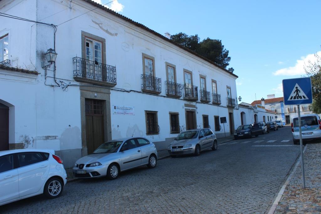 Unique Historic Mansion House in Vidigueira, Alentejo