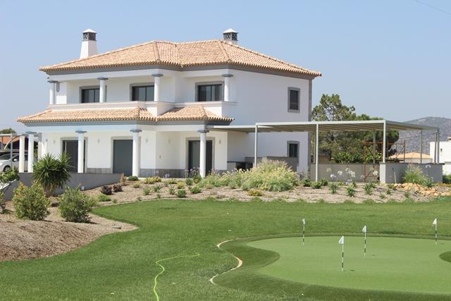 V1858 02 villa golf