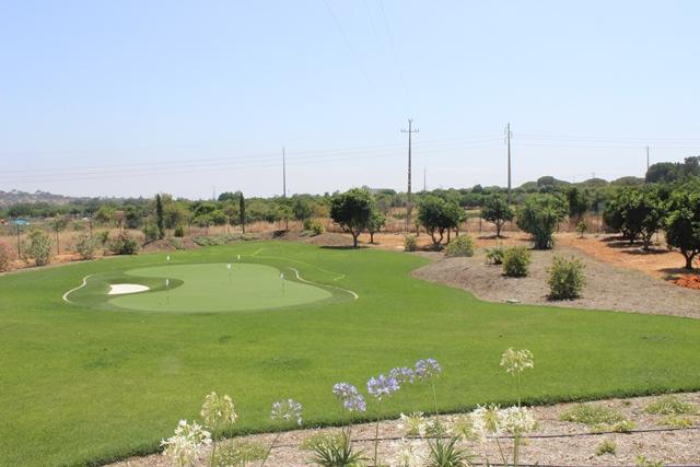 V1858 15 golf