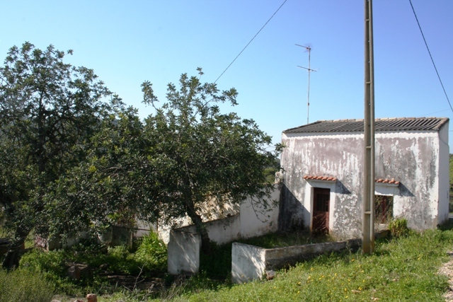 Plot Urban in Goldra, Loulé