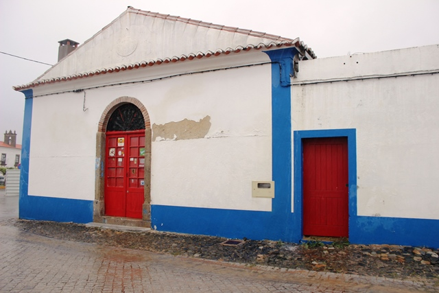 2-Bedroom house or Bar in Vila de Frades, Alentejo