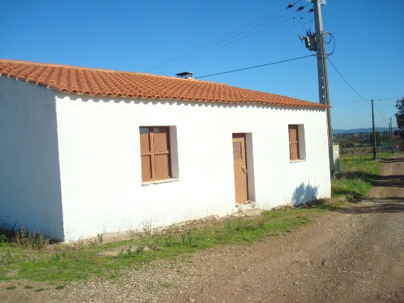 Traditional Cottage in Ficalho, Alentejo – REDUCED