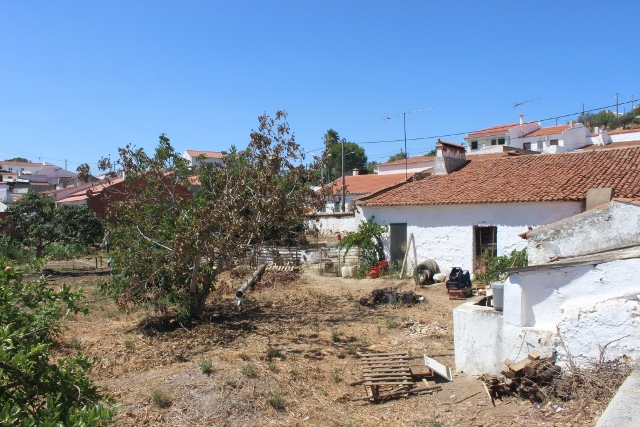 An antique cottage in Alcaria da Serra, Vidigueira, Alentejo