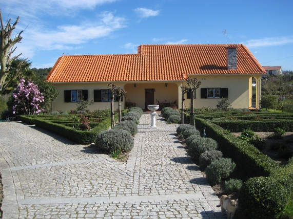 7-bedroom villa in Paranhos da Beira just north of the Serra da Estrelas.
