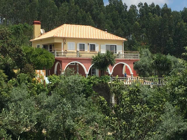 A beautiful and authentic restored 4-bedroom Quinta  in Mortágua